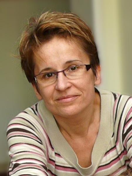 Dr. Csáki Csilla gyerekorvos, allergológus